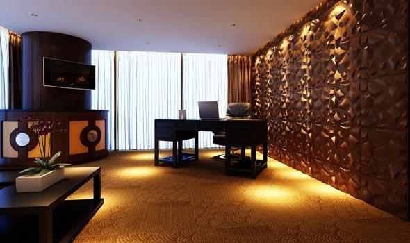 отделочный материал Бамбуковые панели